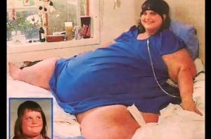 Carol Yager facts articles heaviest people