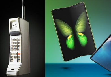 First Mobile Phone In the world And History Of Mobiles Phones Facts Articles