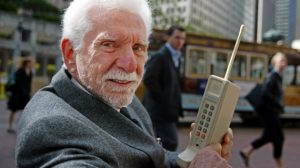 first mobile phone in the world facts articles