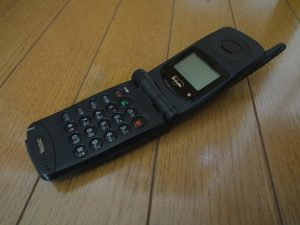 first mobile phone with customization ring tones facts articles
