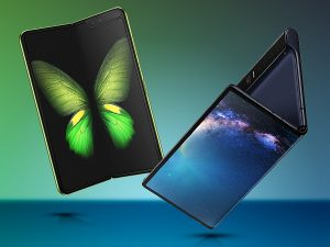 world first first folding phone facts articles