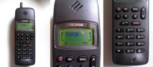 nokia first GSM phone facts articles