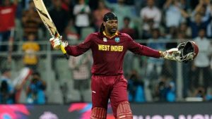 Chris Gayle Facts Articles