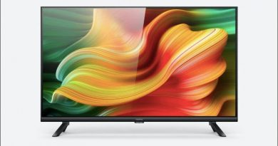 Realme Smart TV Facts Articles