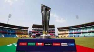 T20 World Cup Trophy Facts Articles