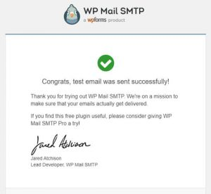 WP-Mail-successful-test-email-facts-articles