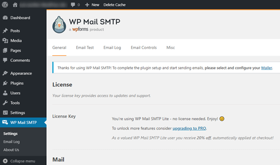 WPMailSMTP-settings-page-facts-articles