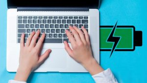 7 Tips to Increase Laptop Battery Backup