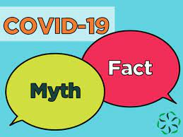facts about (COVID-19)